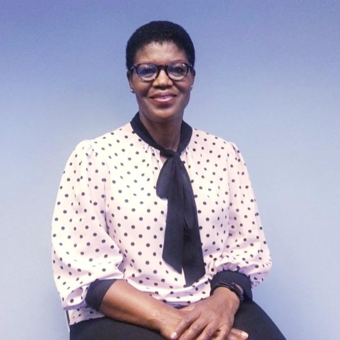Image of Jane Mtombeni