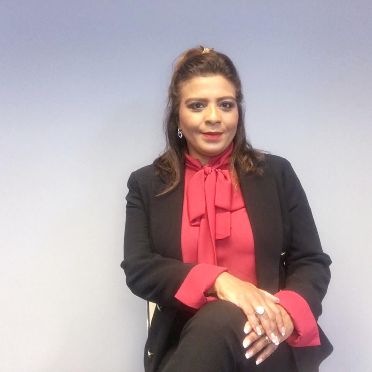 Image of Theresa Naidoo